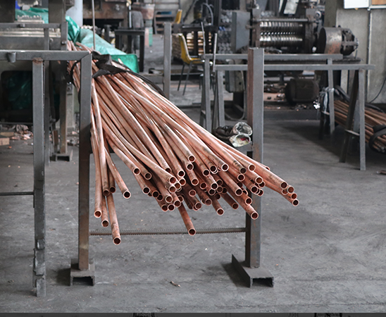 Hongxin copper