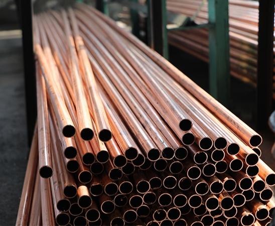 Hongxin copper
